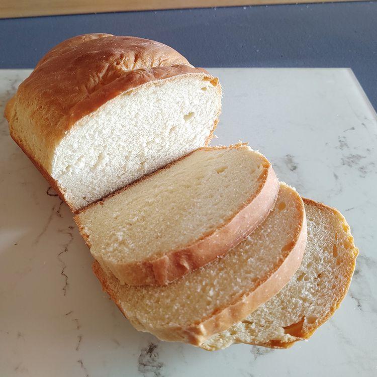 Super Easy Bread for Beginners Tester Image