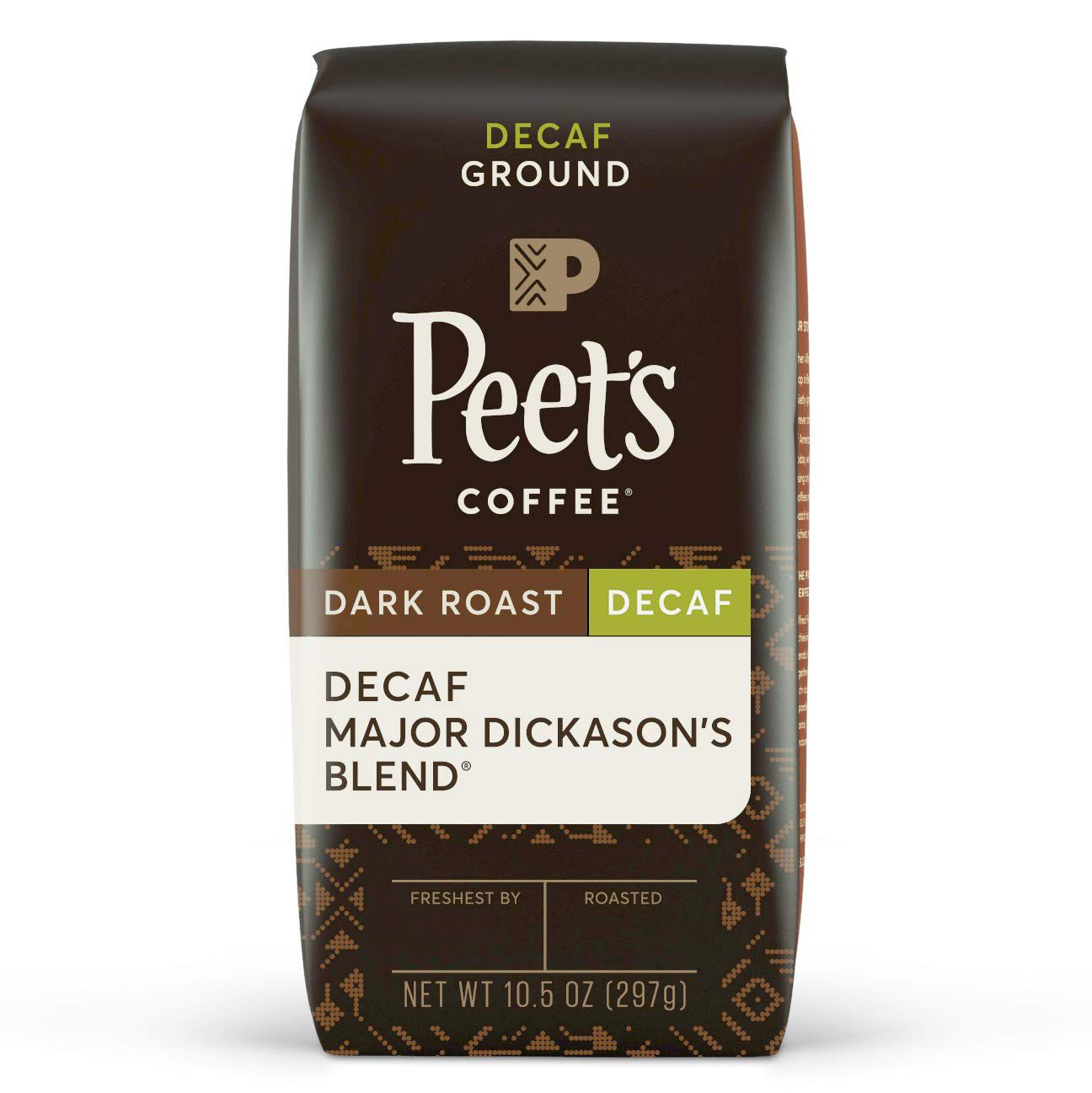 Peet's Major Dickason's Blend Decaf