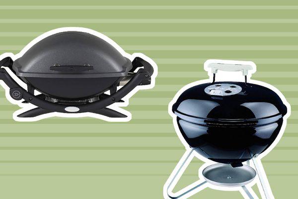 Top Portable Grills