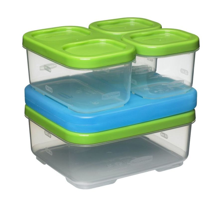 The 11 Best Food Storage Container Sets In 2021