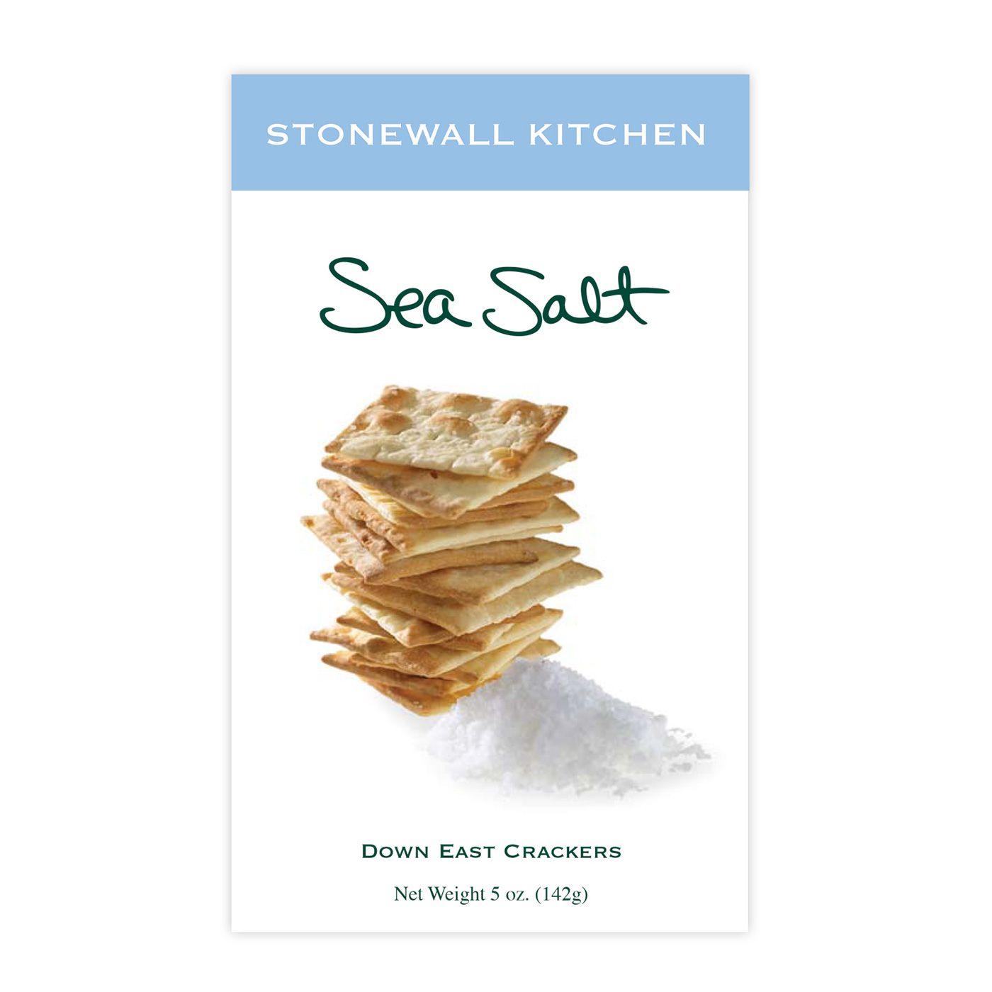 Stonewall Kitchen Sea Salt