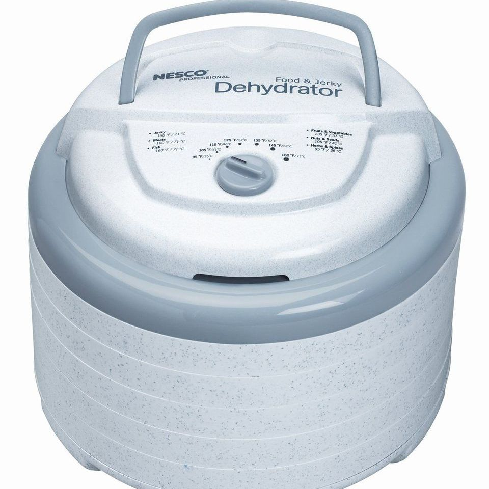 Best Food Dehydrator 2019 The 7 Best Food Dehydrators of 2019