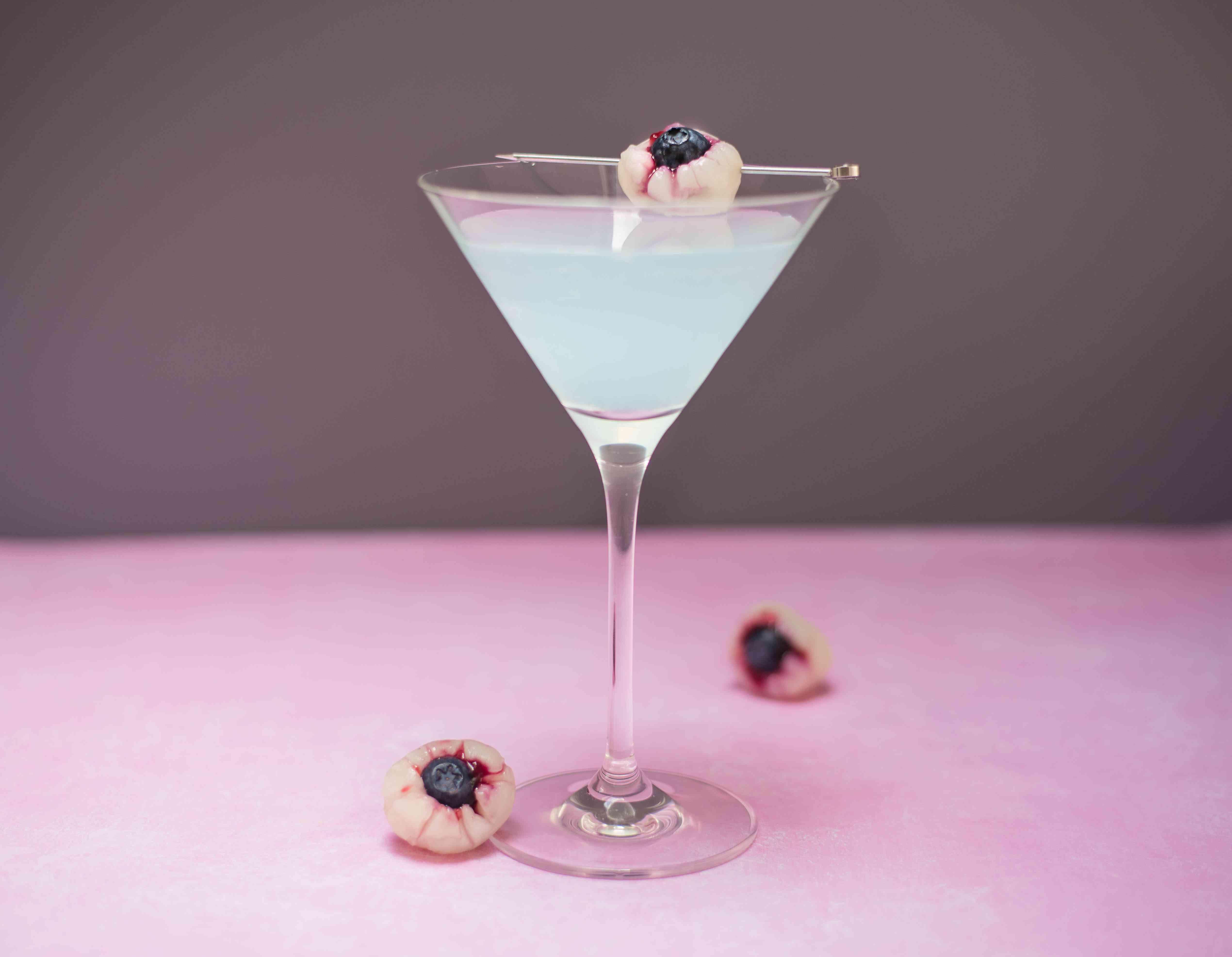 Mad eye martini recipe
