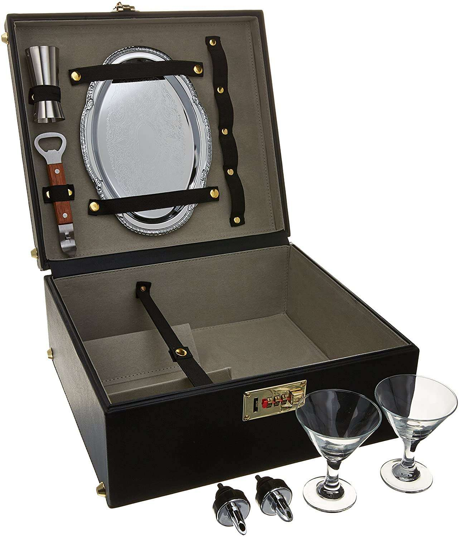 Concession Portable Travel Bar