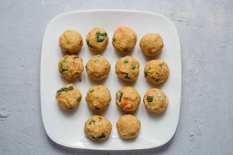 kofta balls