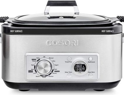 Cosori multi-cooker