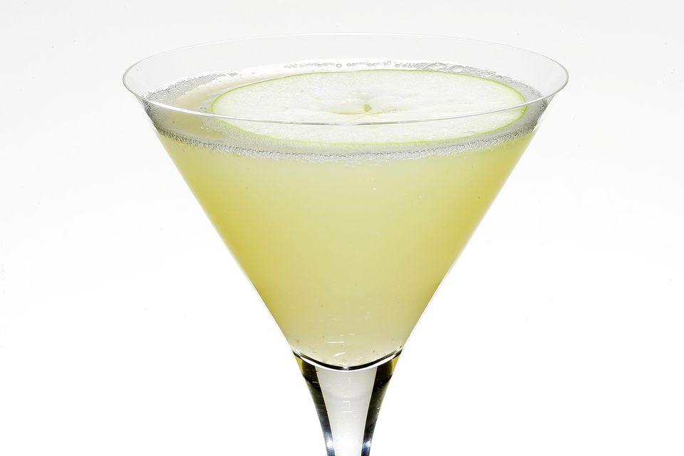 Belvedere Vodka's Toffee Apple Cocktail