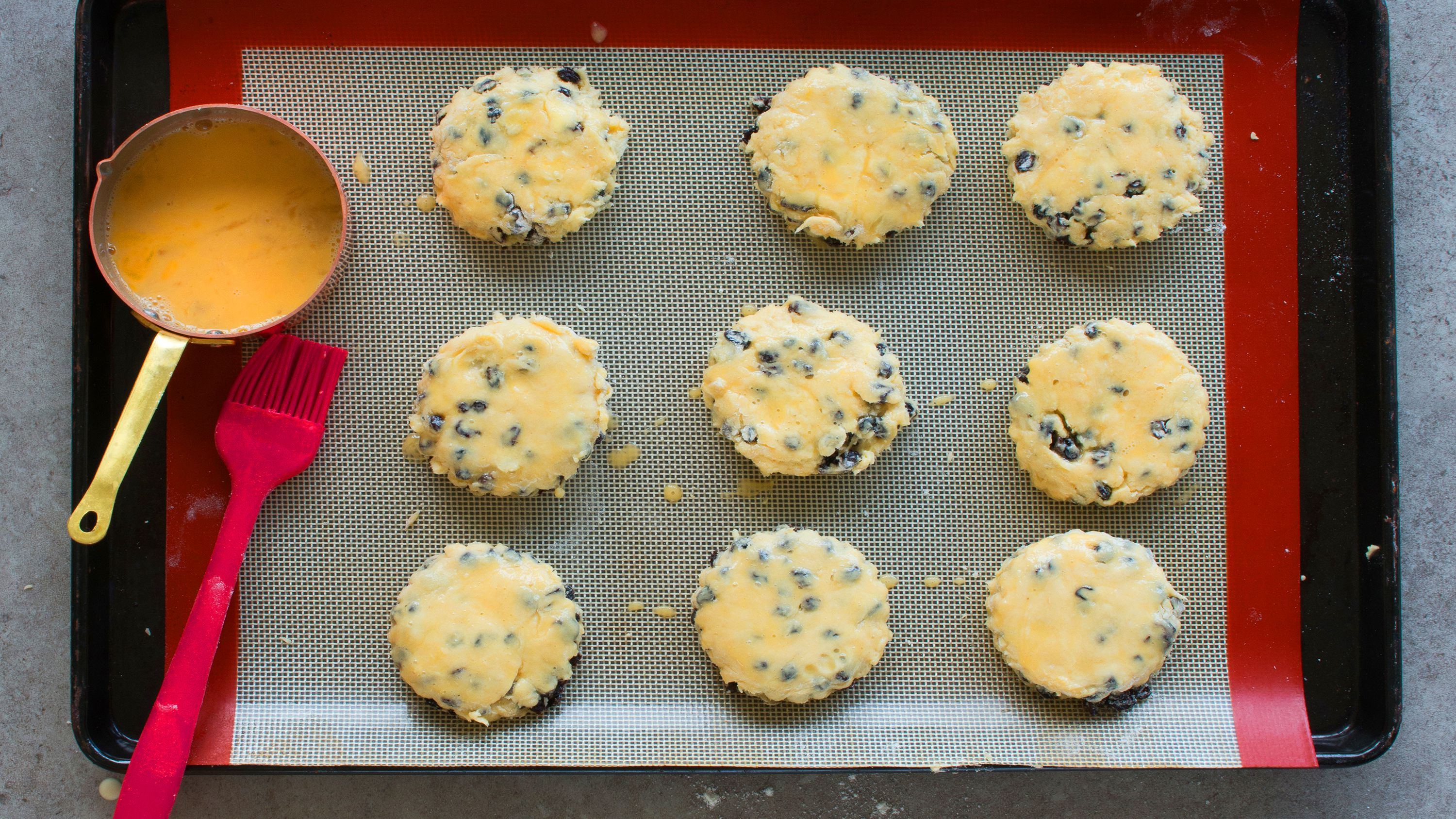 Making Scones Tips And Troubleshooting Problems