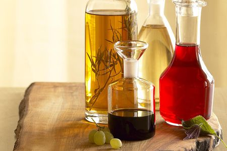 5 Different Types Of Vinegar And Their Uses