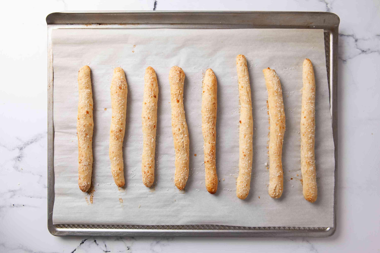 Breadstick Recipe