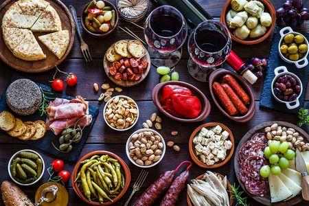 10 must try spanish tapas recipes