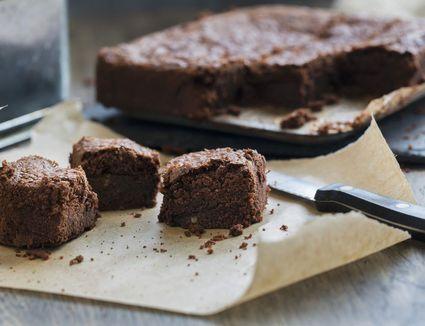 Gluten-Free Brownie Mix