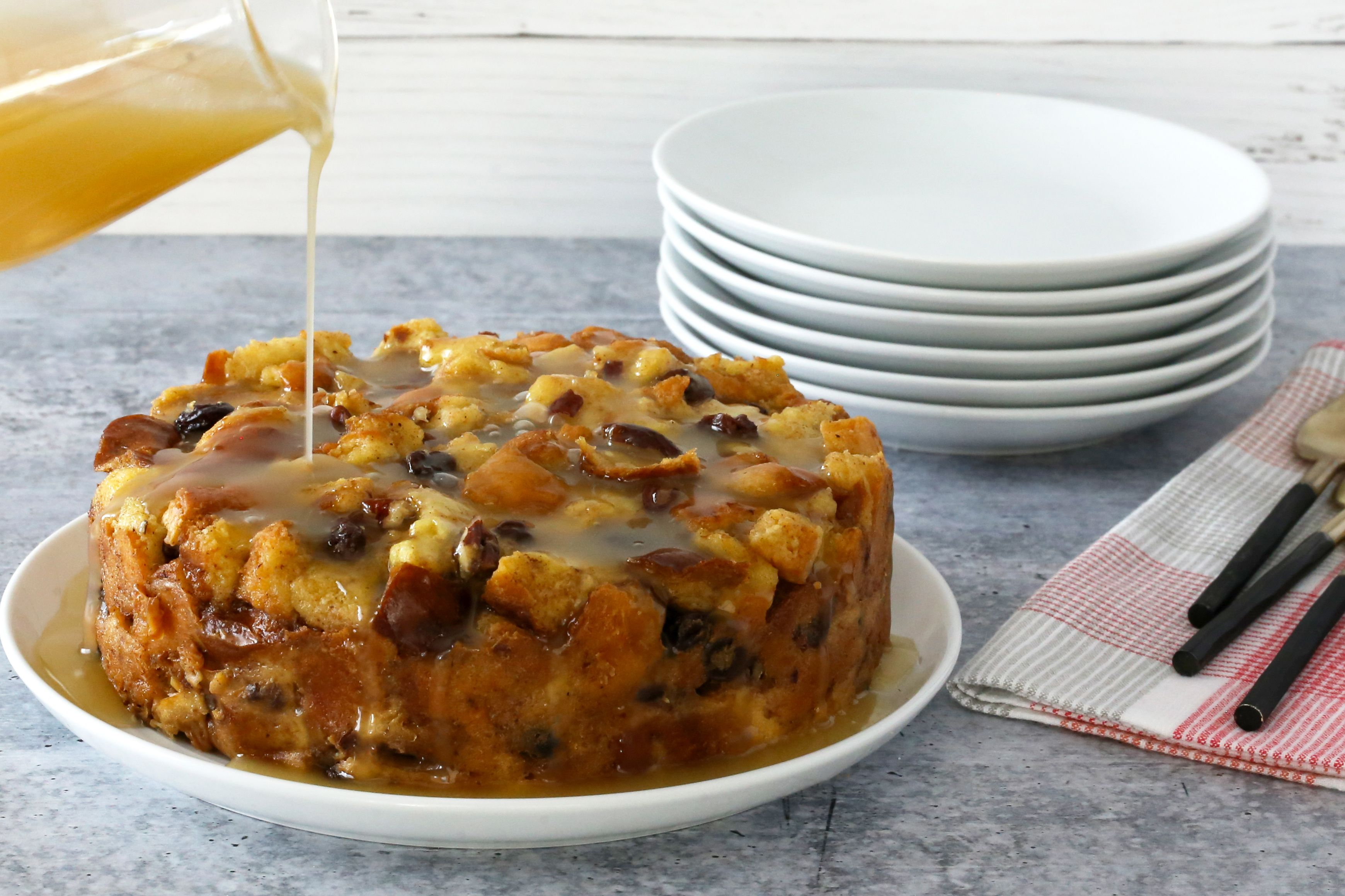 Instant Pot Bread Pudding Will Earn a Standing Ovation