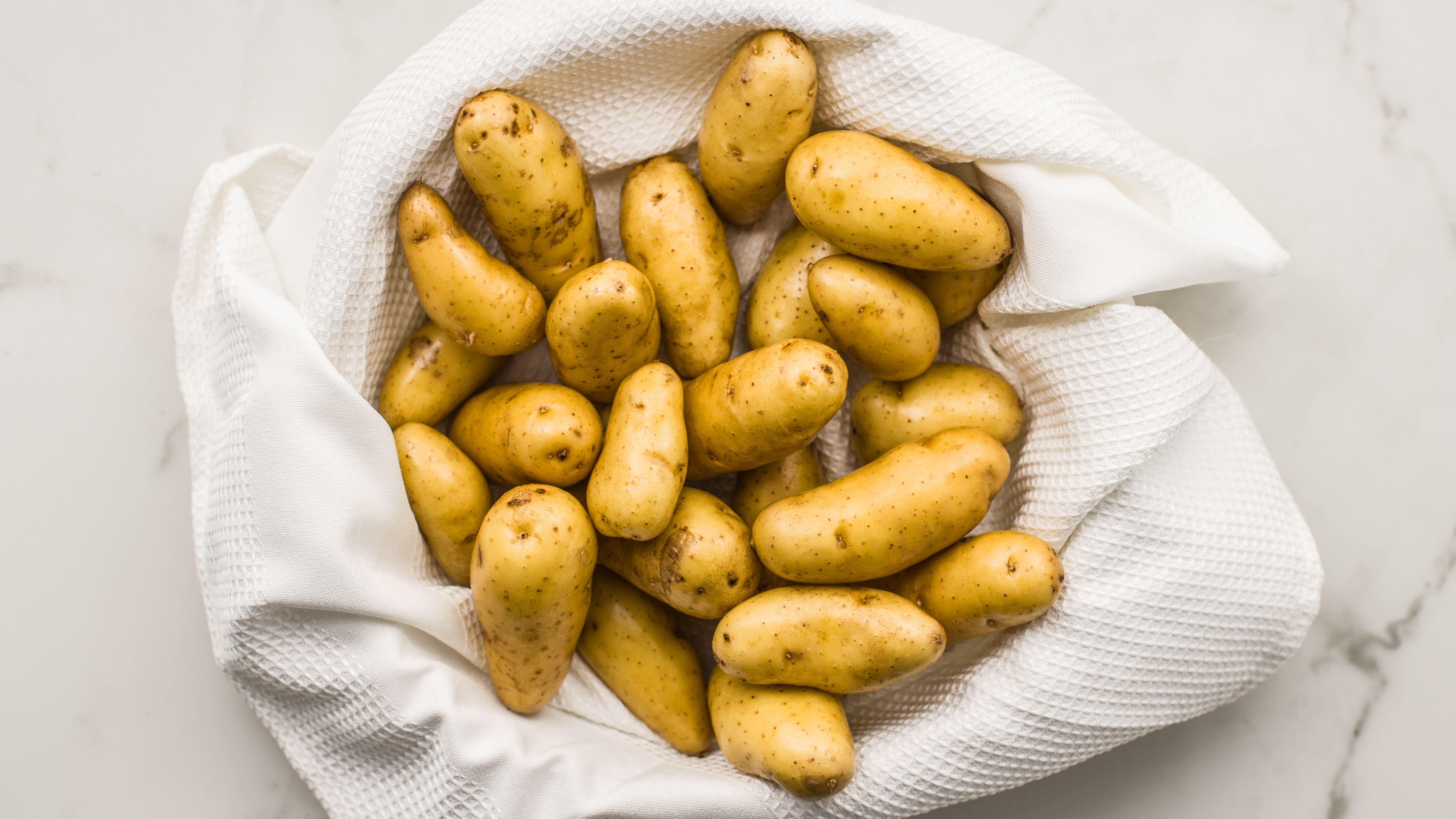 How To Store Potatoes To Keep Them Fresh