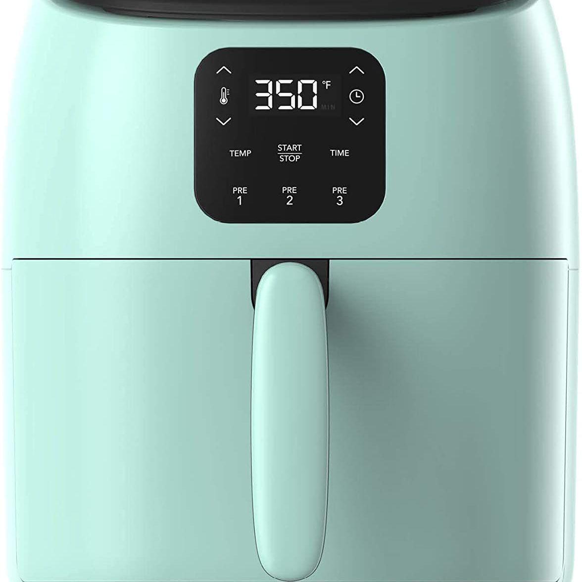 Dash Tasti-Crisp™ Digital Air Fryer with AirCrisp