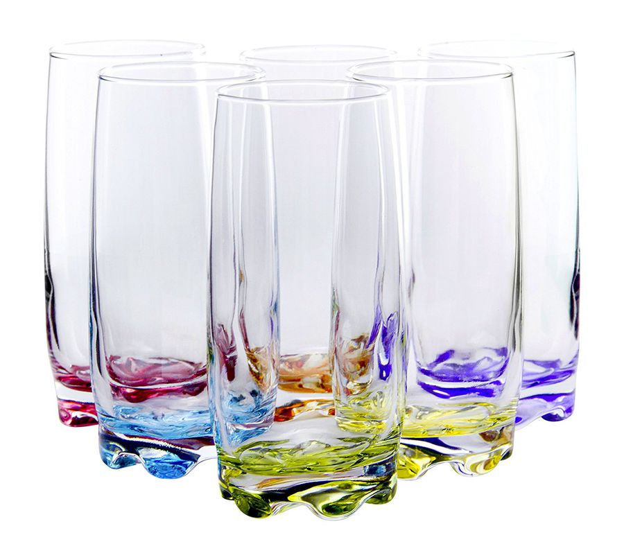 The 8 Best Drinking Glasses Of 2021