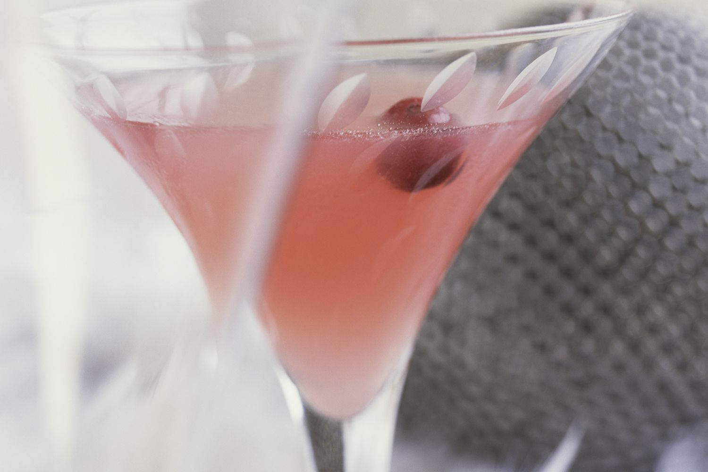 Glamour Girl Martini