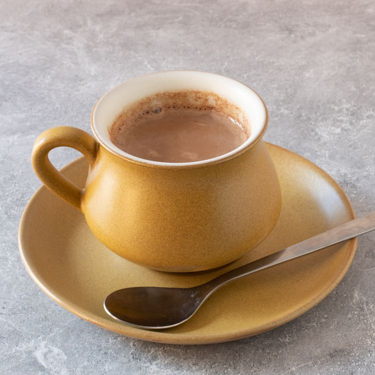 Instant Hot Cocoa Coffee Tester Image