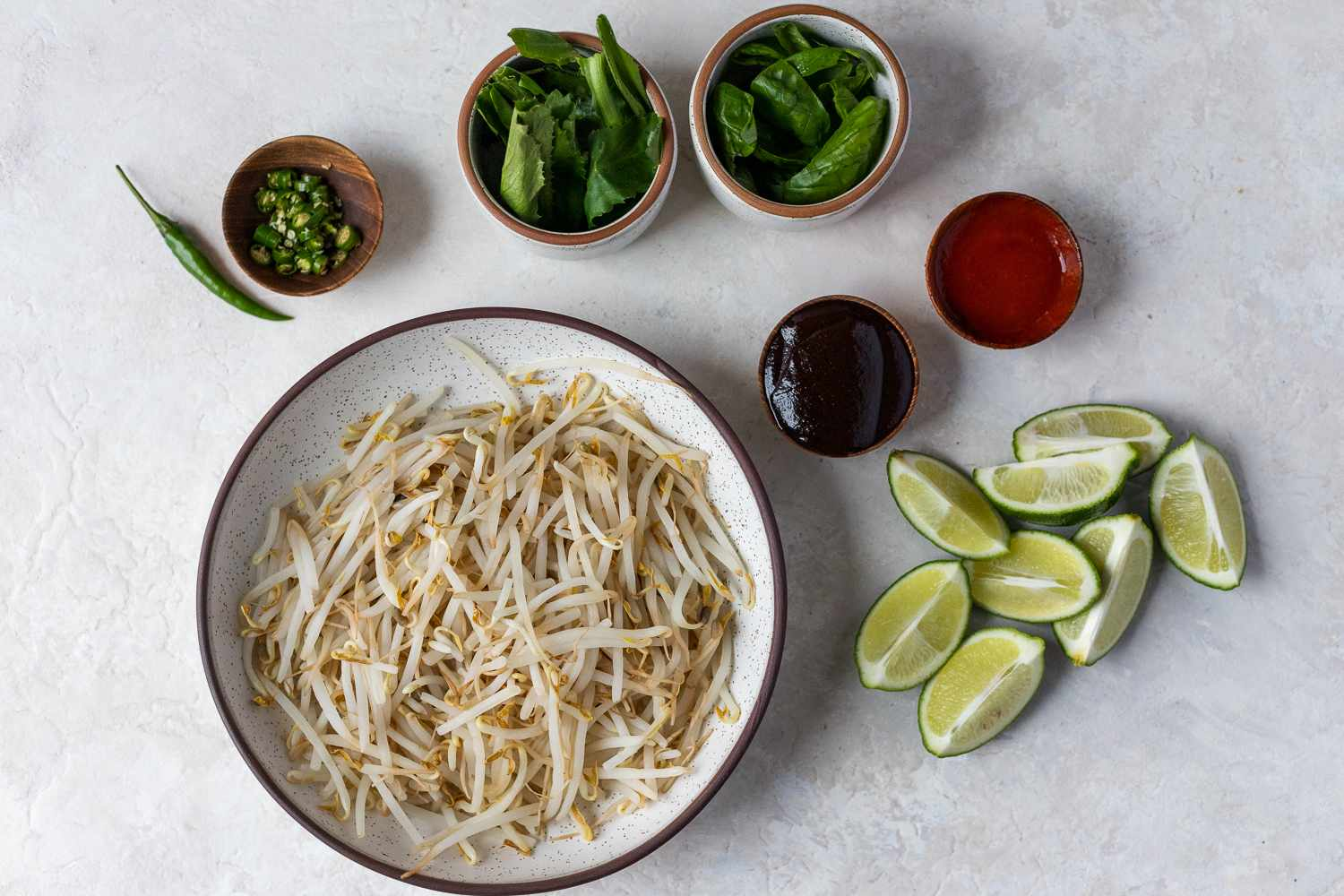 pho toppings