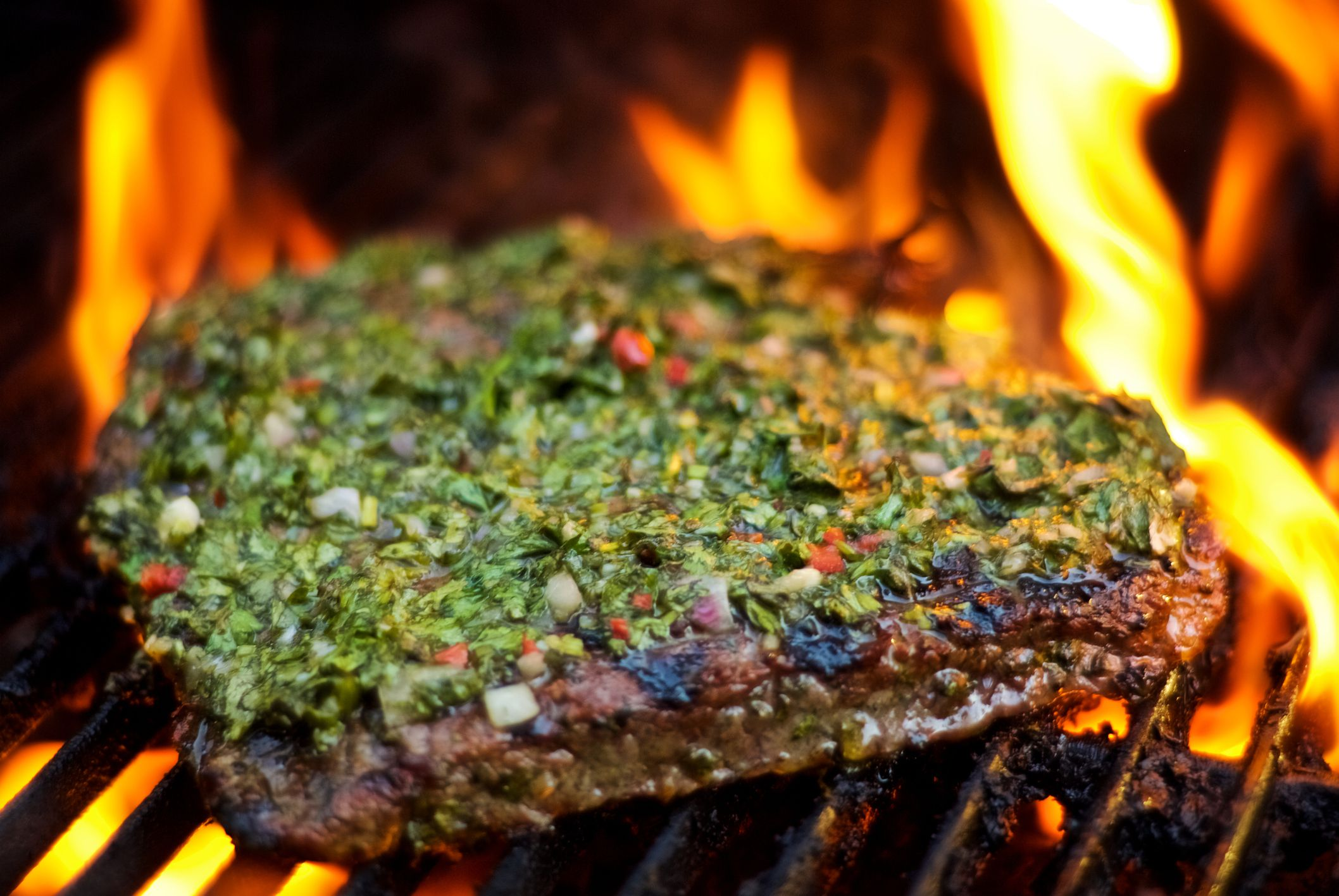 Tira de Asado: Argentinian-Style Grilled Beef Ribs