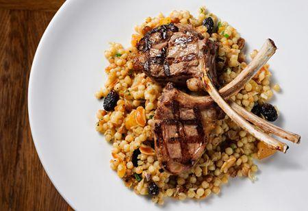 lamb chop recipes italian Agnello alla Scottadito: Italian Grilled Lamb Chops Recipe