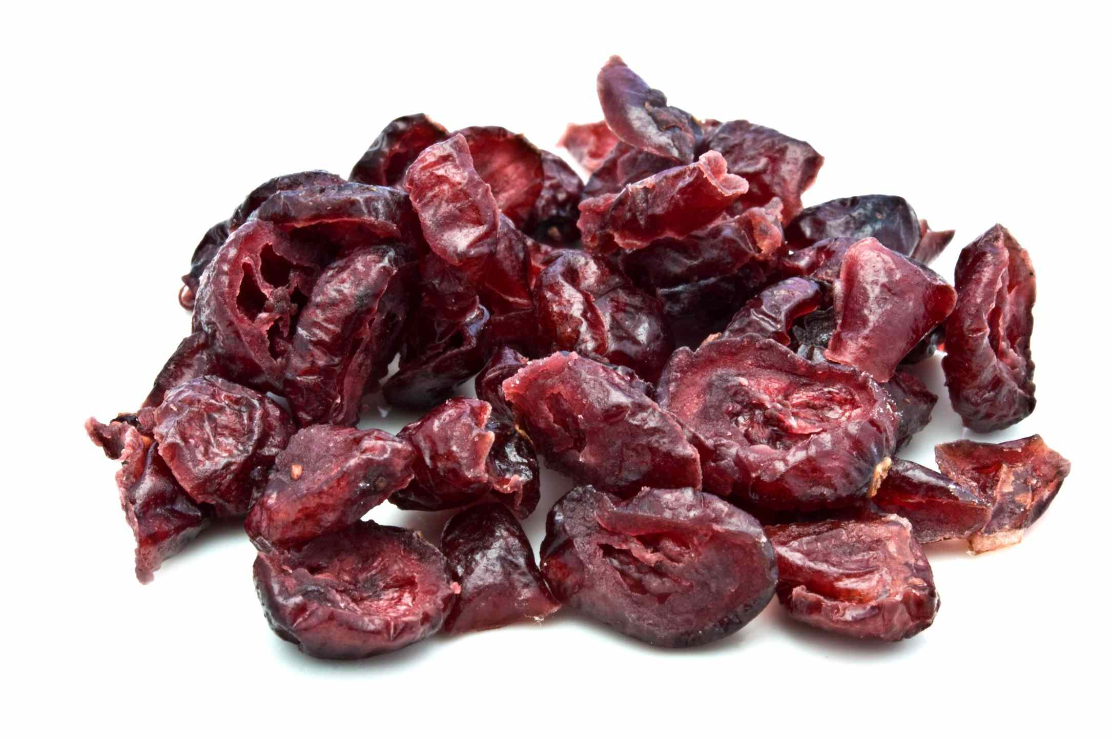 Differences Between Currants, Raisins, and Sultanas