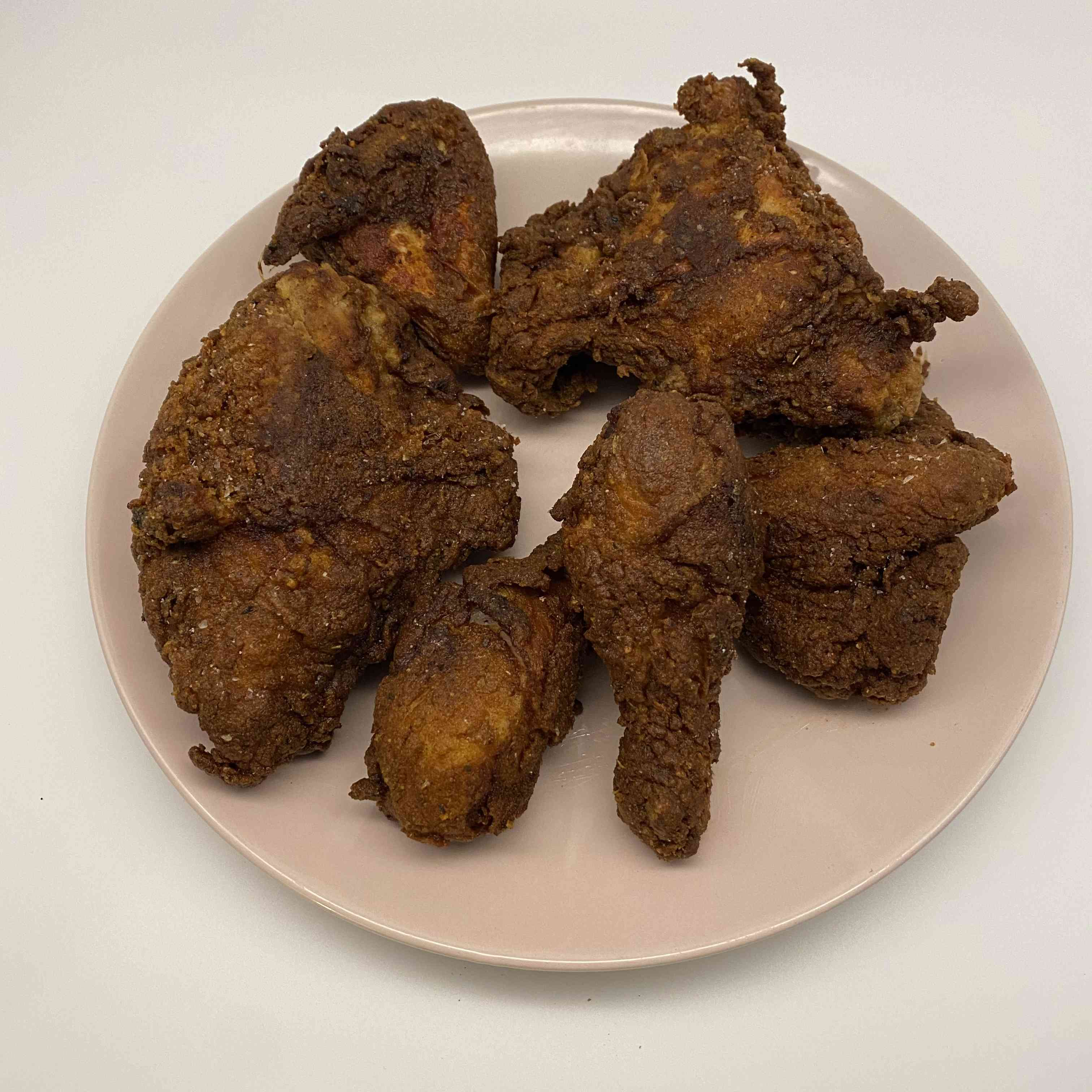 Copycat KFC Recipe Tester Image
