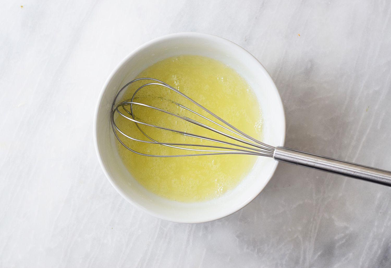 Egg White Omelet