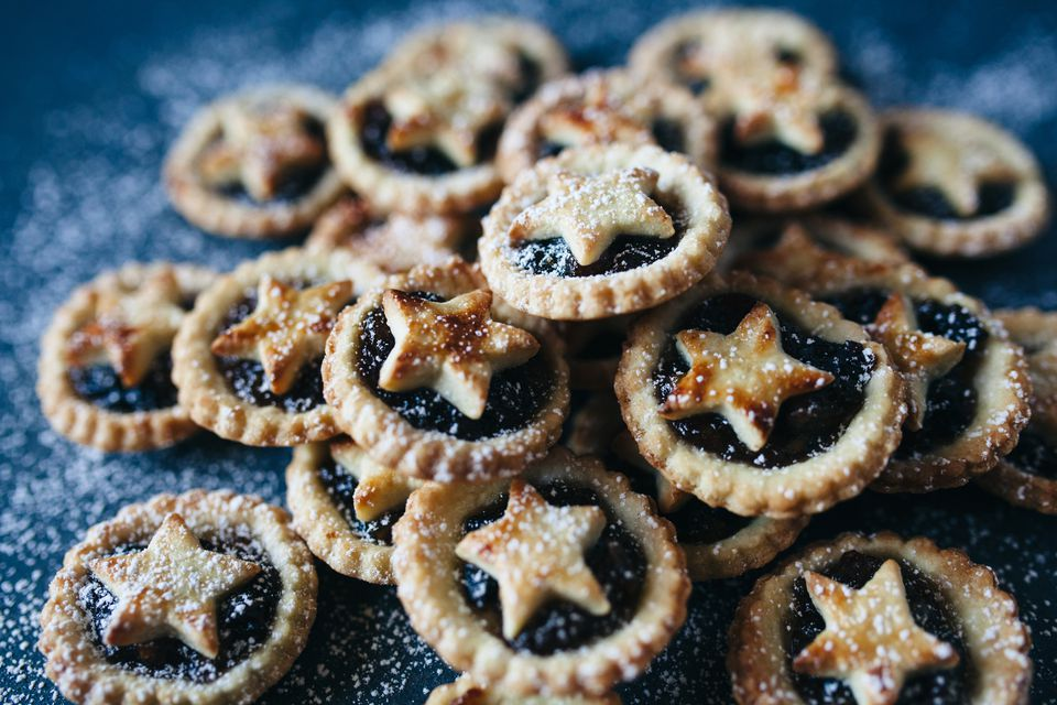 Traditional-British-Mince-Pie