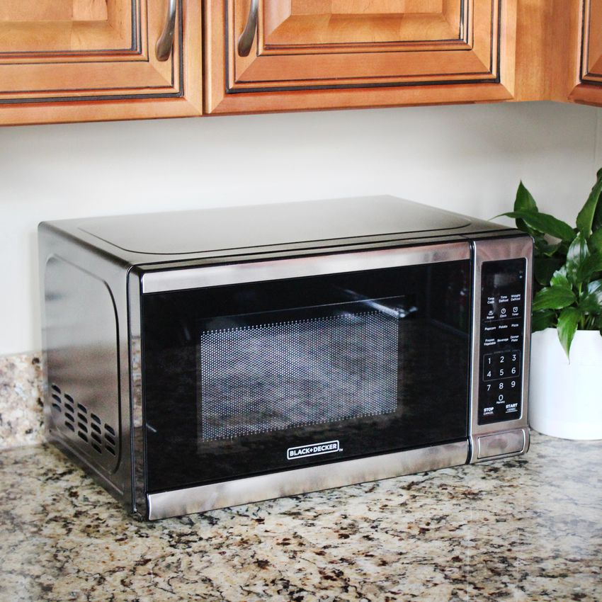 black-decker-microwave-oven
