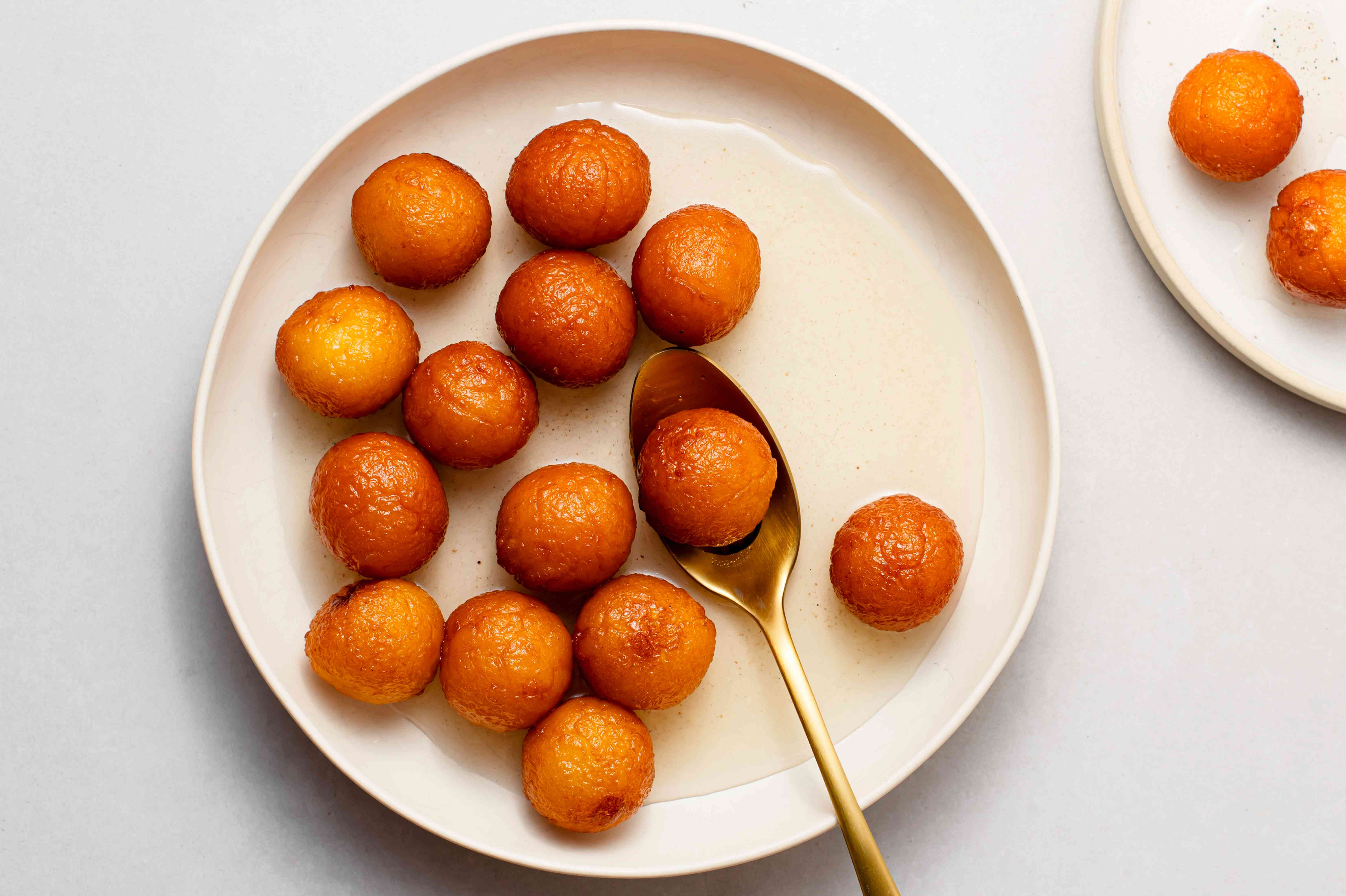 Easy and Delicious Indian Gulab Jamun