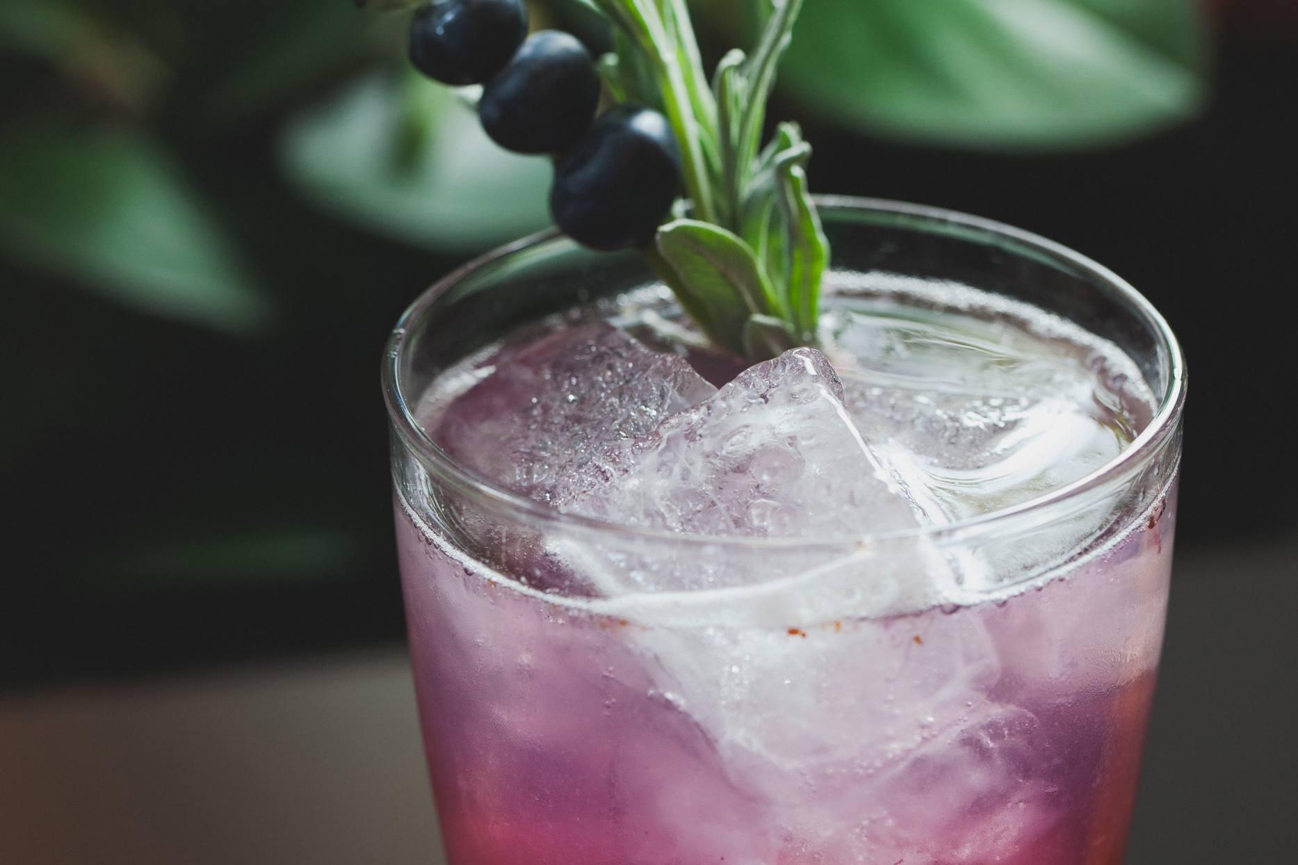 Daiquiri-ease cocktail recipe