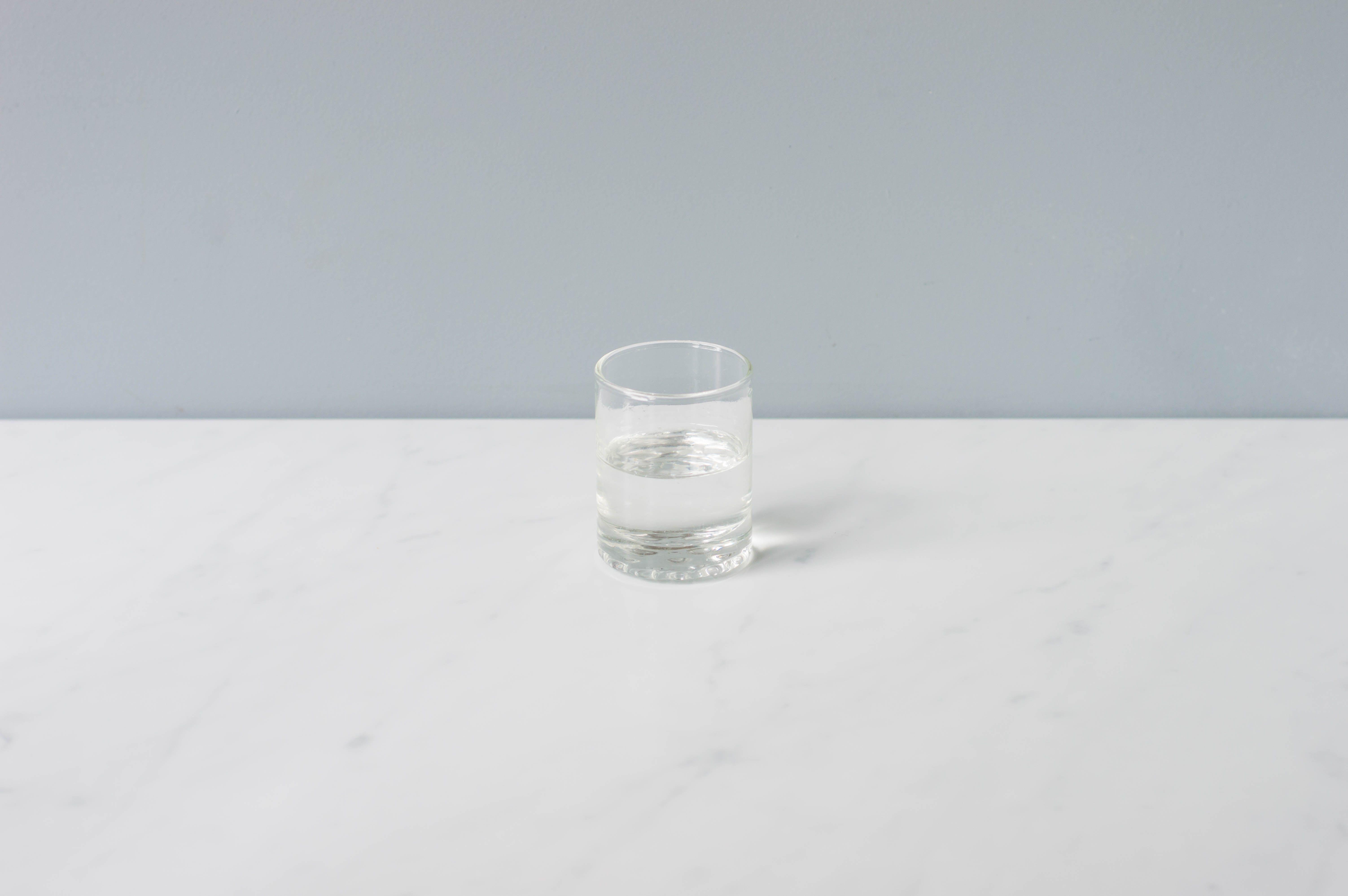 Add sambuca to a glass for a Slippery Nipple shot