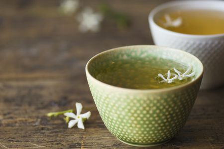 Words for Tea in Japanese, French & Other Languages