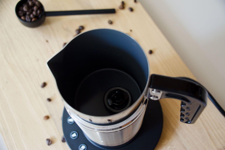 Nespresso Aeroccino4 Milk Frother