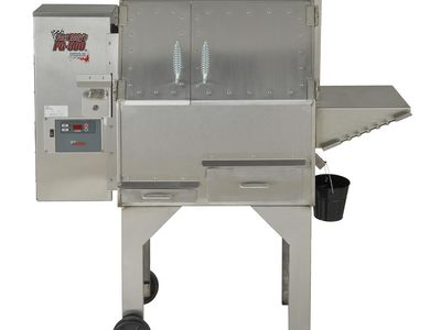 Yoder YS640 Pellet Grill Review