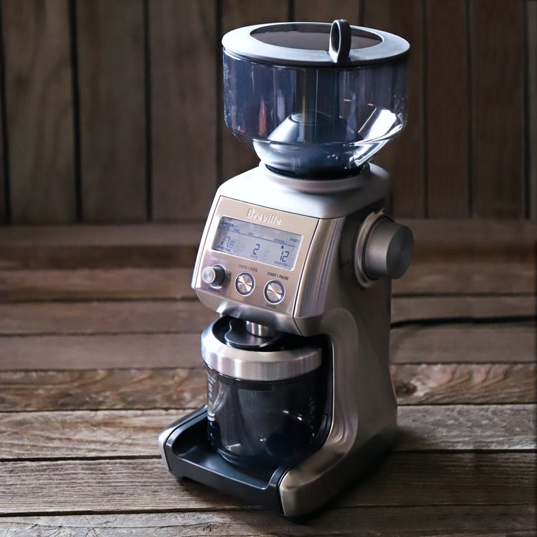 Breville The Smart Grinder Pro Review