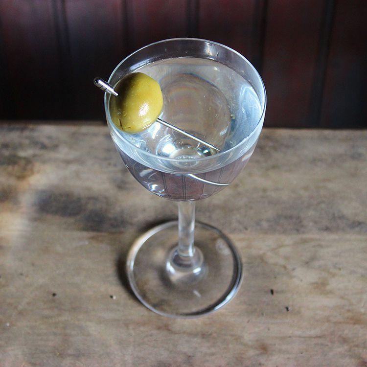 Vodka Martini Tester Image