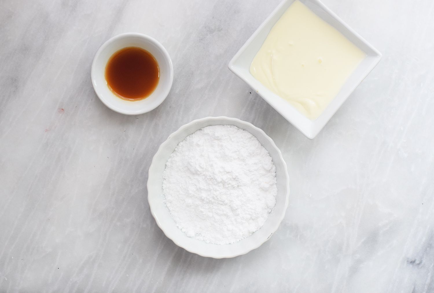 gather whipped cream ingredients