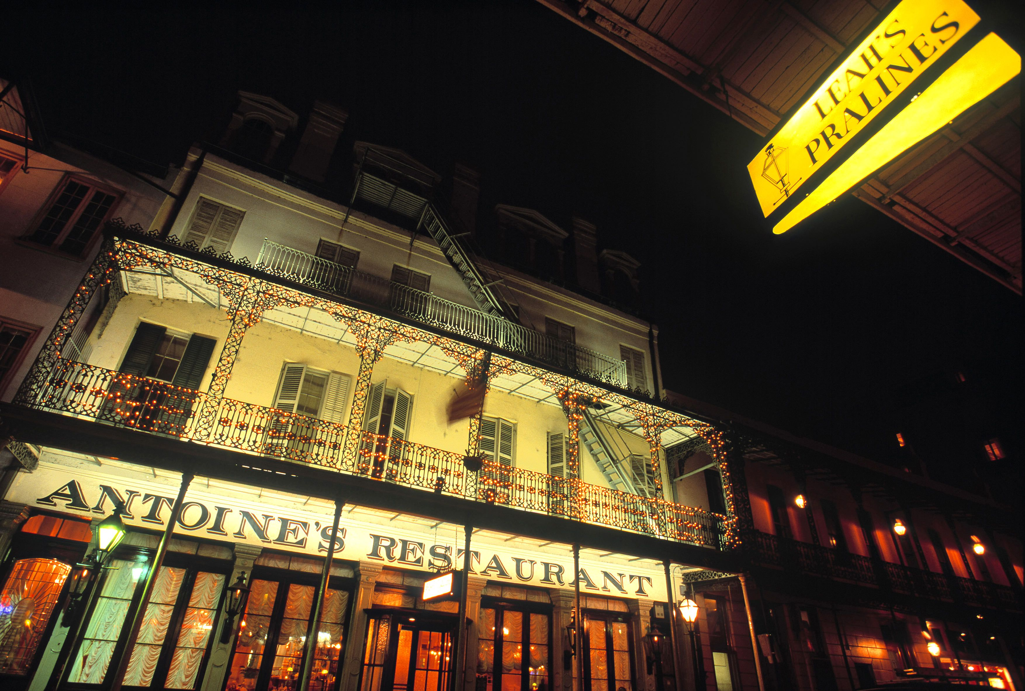 Fine Dining In New Orleans Top Restaurants In The Big Easy