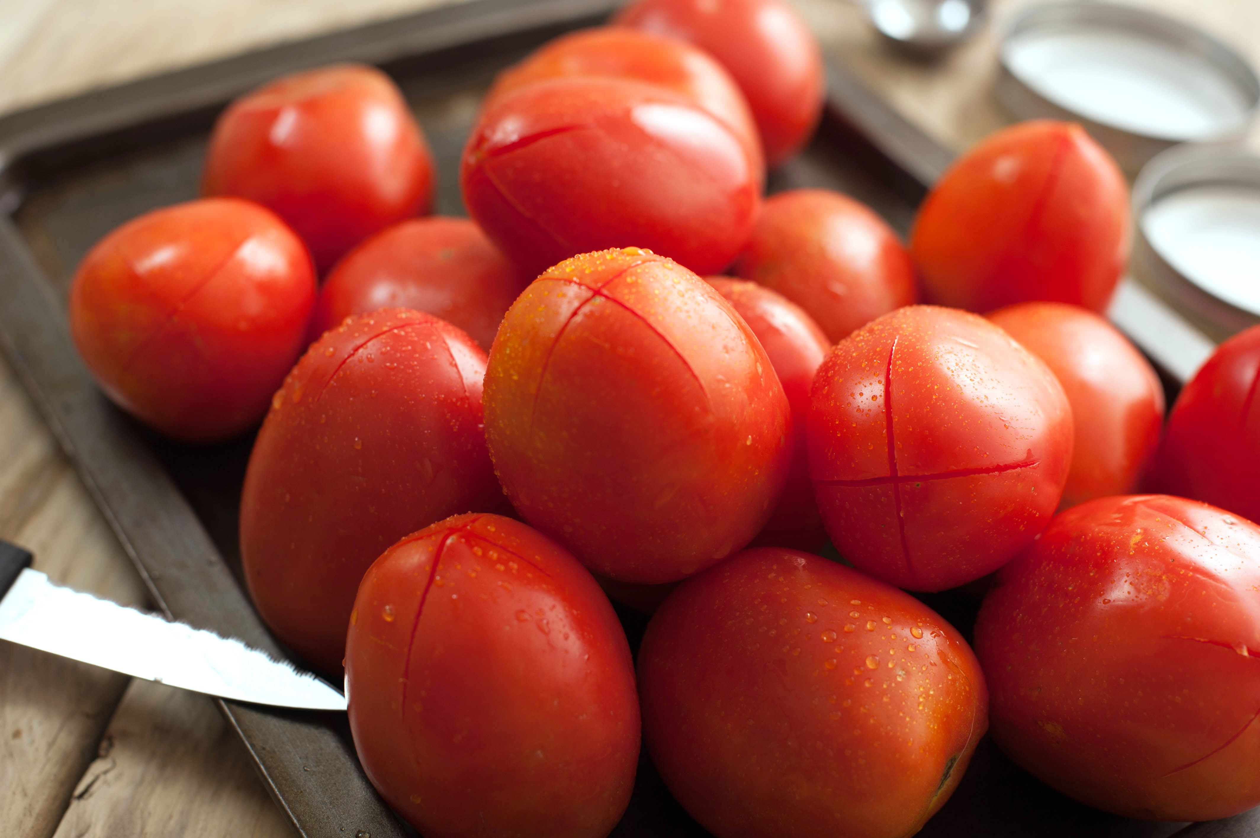 how to can tomatoes whole peeled tomatoes