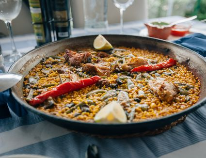 The 8 Best Paella Pans of 2020