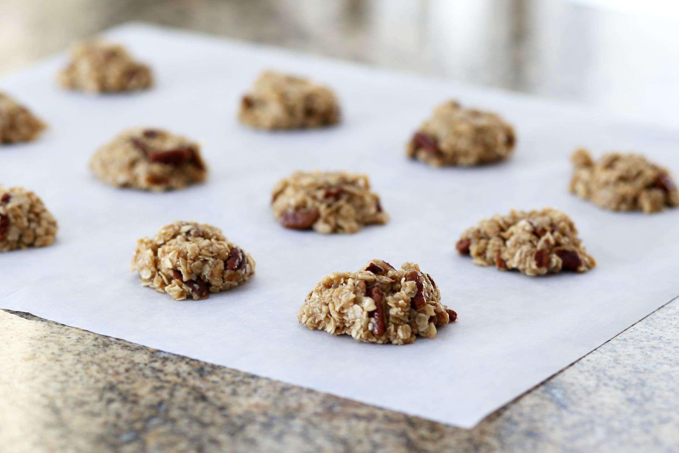 Penuche Cookies