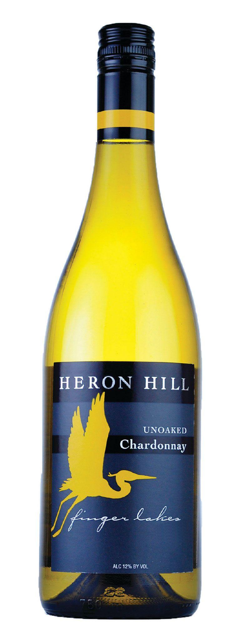 Heron Hill Chardonnay