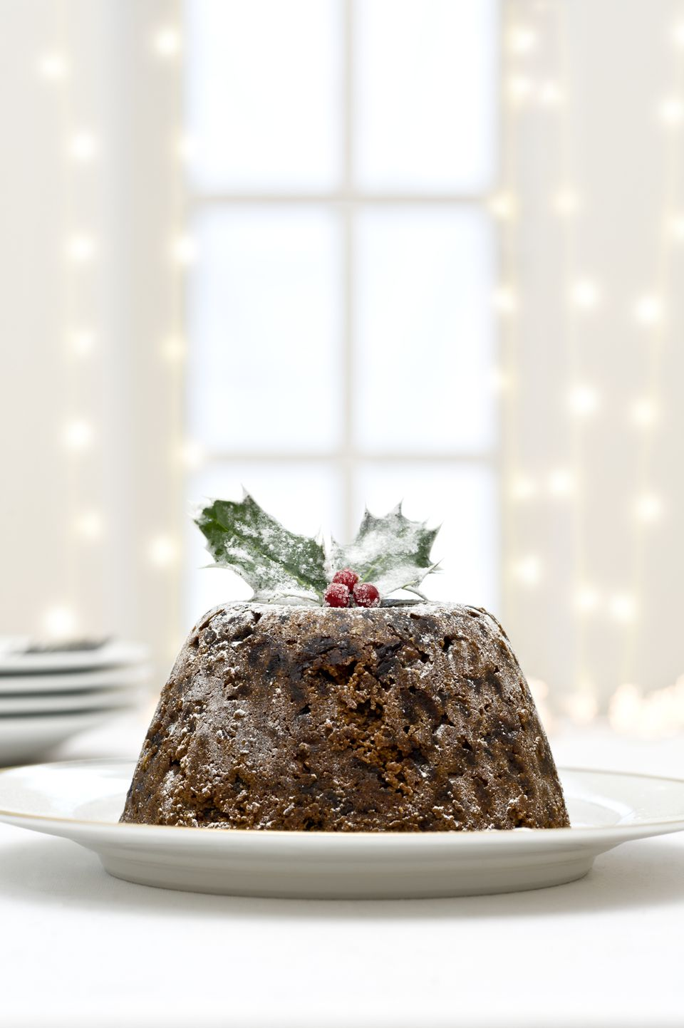 Tried and tested british christmas pudding recipe christmas pudding forumfinder Choice Image