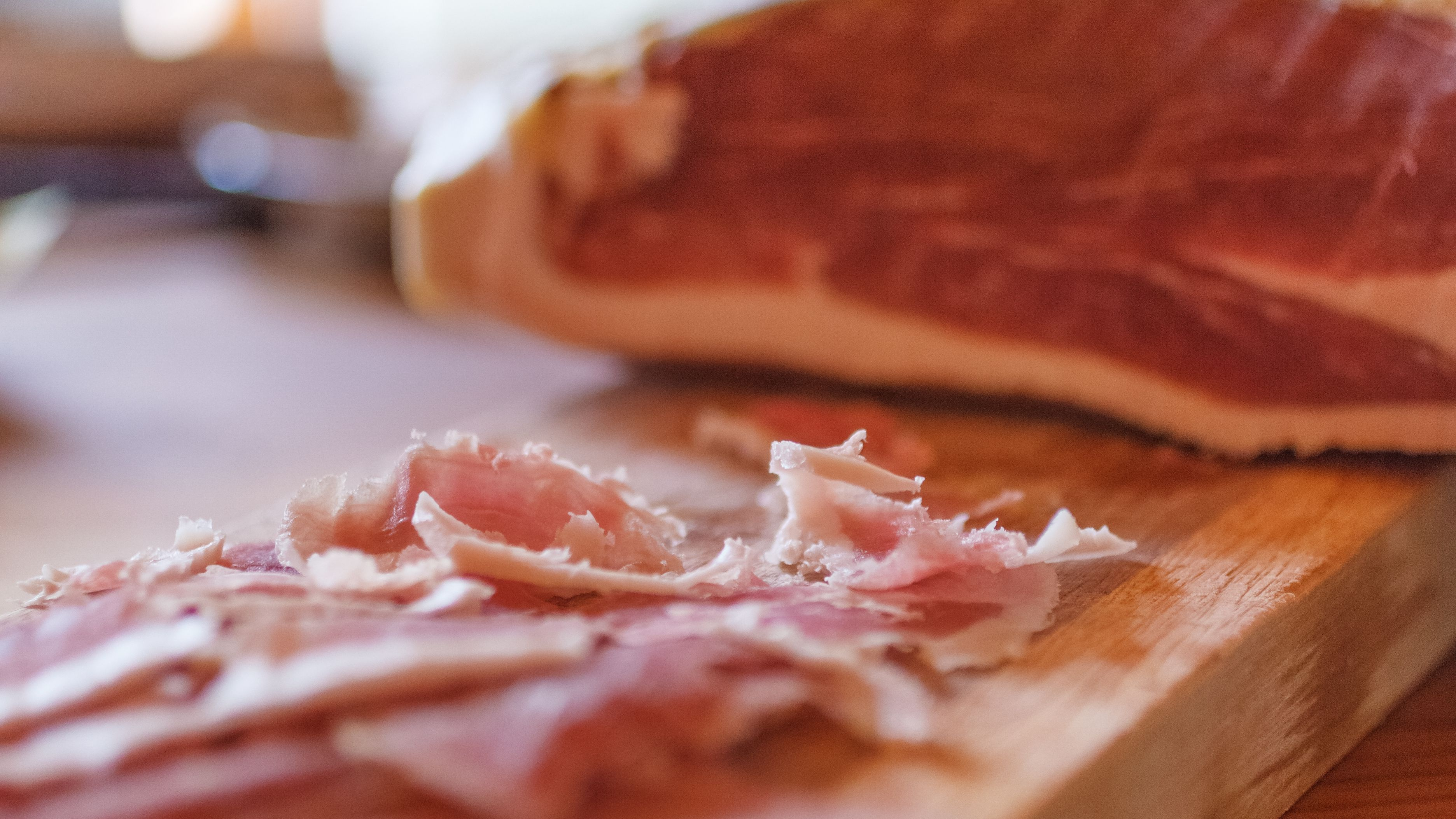 Five Ways To Use Prosciutto