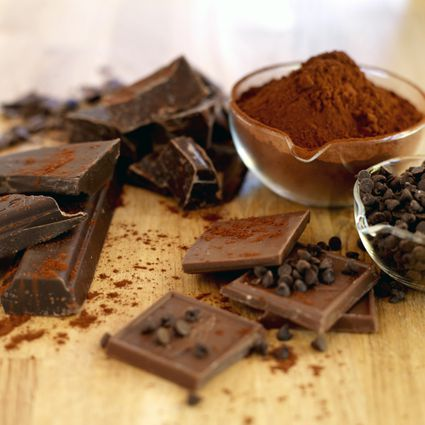 Chocolate for baking