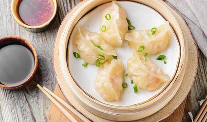 Har gow shrimp dumplings recipe