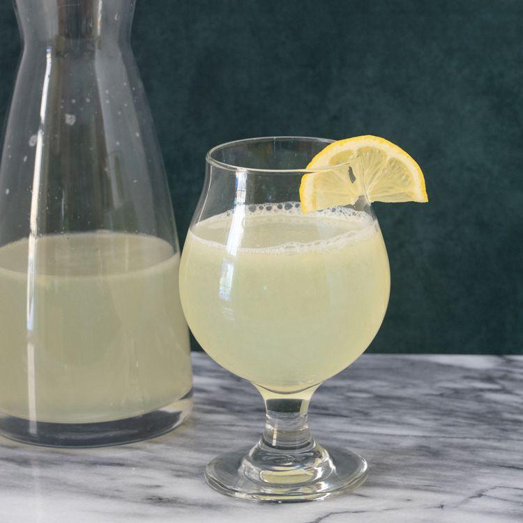 Homemade Lemonade Test Image