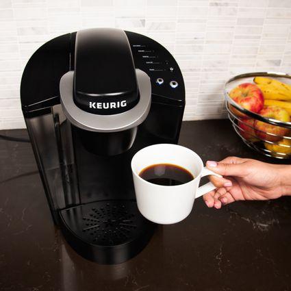 Keurig K55 K-Classic Single Serve Programmable K-Cup Pod Coffee Maker